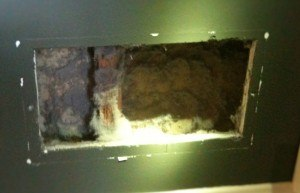 Preventative Maintenance - Duct Cleaning