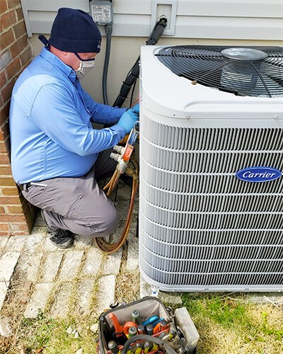 AC Repair in Elizabethtown, PA