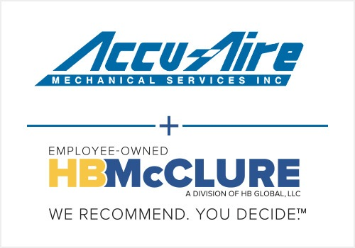 Accu Aire HB McClure Acquisition