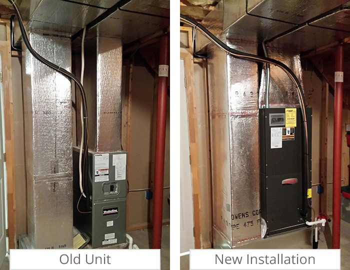 Residential Amp Commercial Before And After Photos Hb