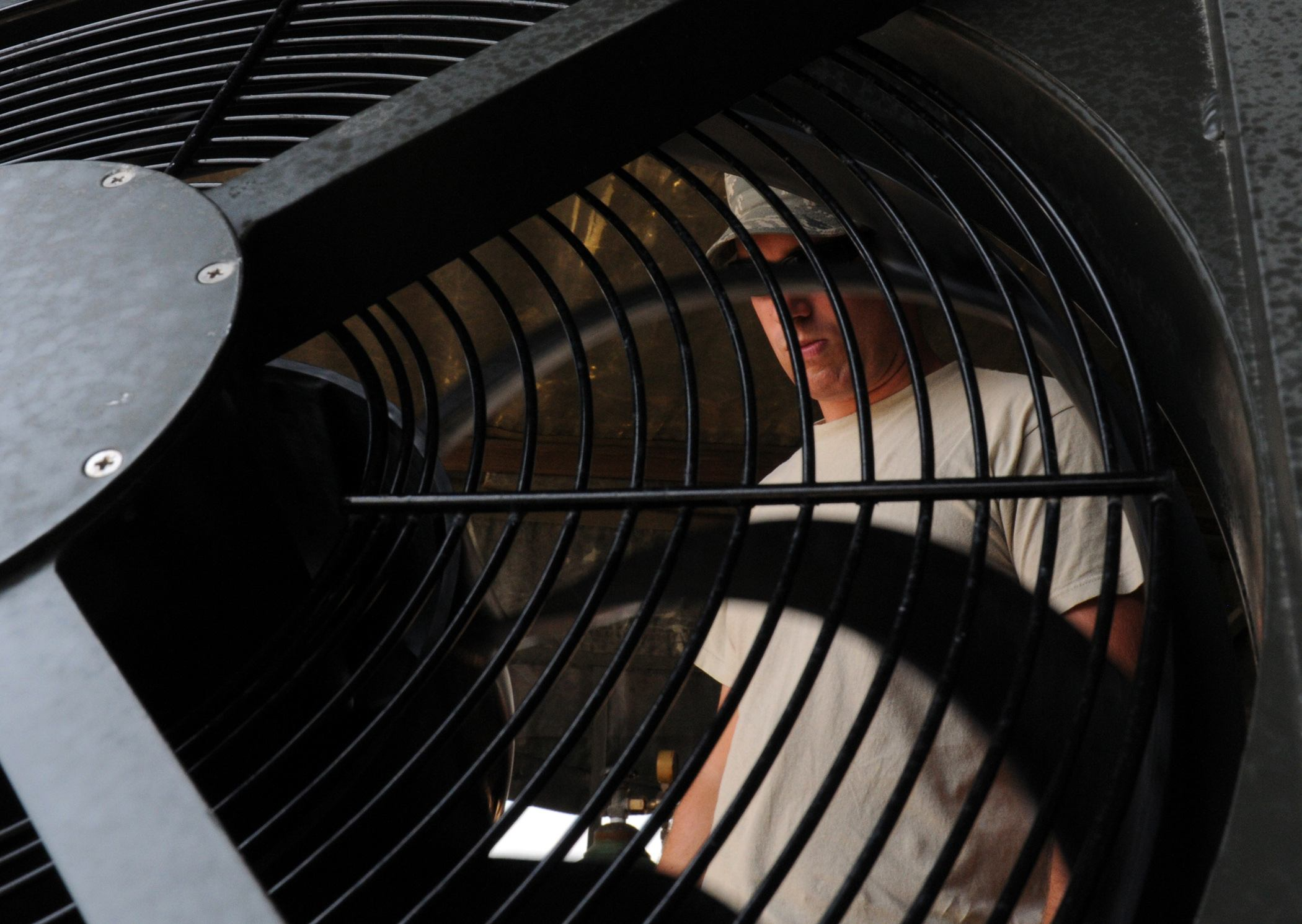 Residential Cooling Systems: When To Repair Or Replace?