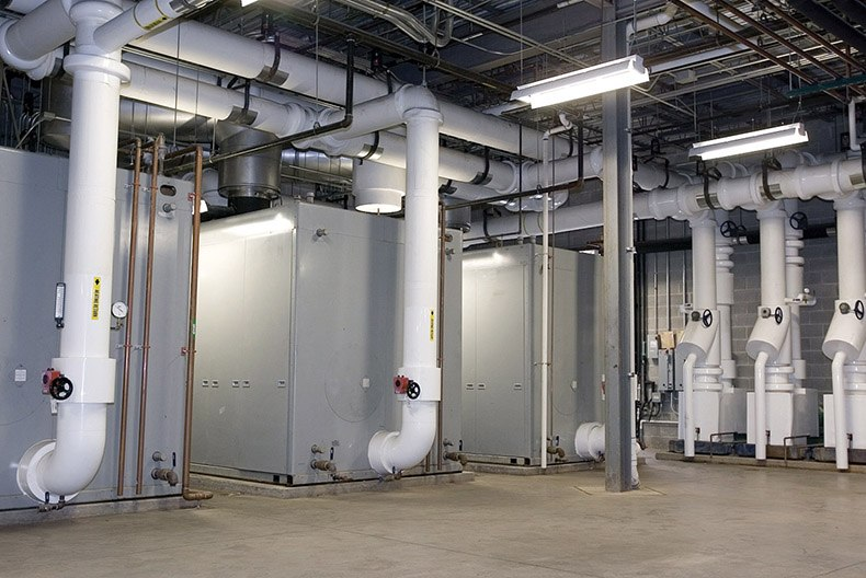 Commercial HVAC Installation | Plumbing