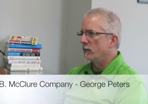 HB McClure's George Peters Discusses The Benefits Of Using Cambridge Engineering S-Series Space Heaters For Your Commercial Facility