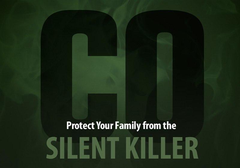 Why You Should Have A Carbon Monoxide Detector