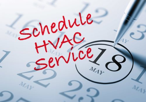 Commercial HVAC Service In Spring