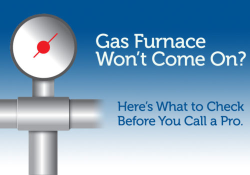 Gas Furnace Won't Come On? Here's What To Check Before You Call A Pro