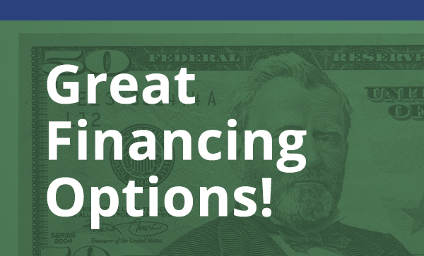 GreatFinancing