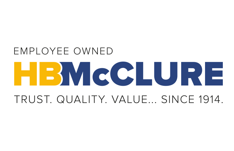 HB McClure Company Announces Four New Promotions