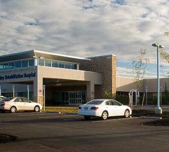 Hershey Rehab Hospital