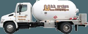 Propane Delivery Propane Service
