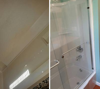 Bathroom Remodeling Service hb mcclure bathroom remodeling - shower replacement   hb mcclure
