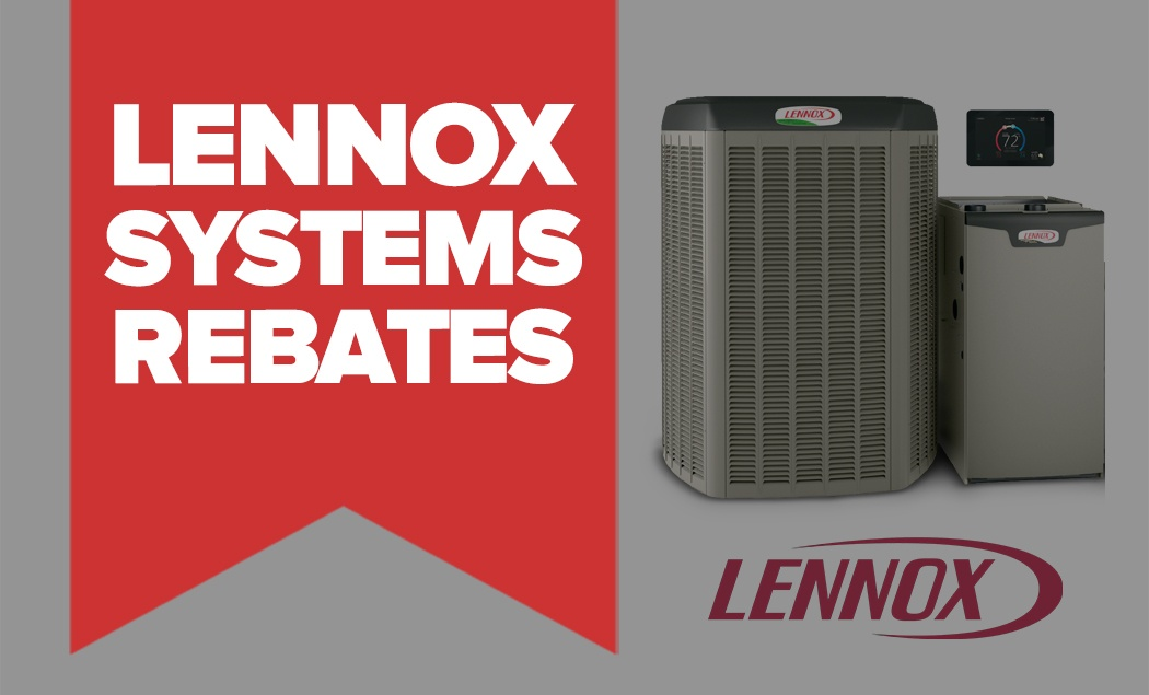 Save On Lennox® Home Comfort Systems