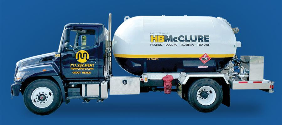 HB Propane Special $100 Off