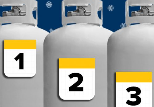 Preparing Your Propane System For Winter