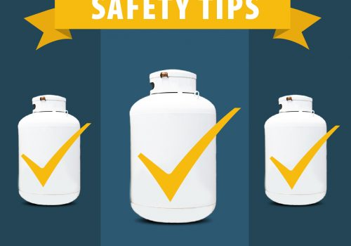 Propane System Safety