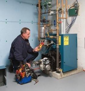 HB McClure HVAC Services