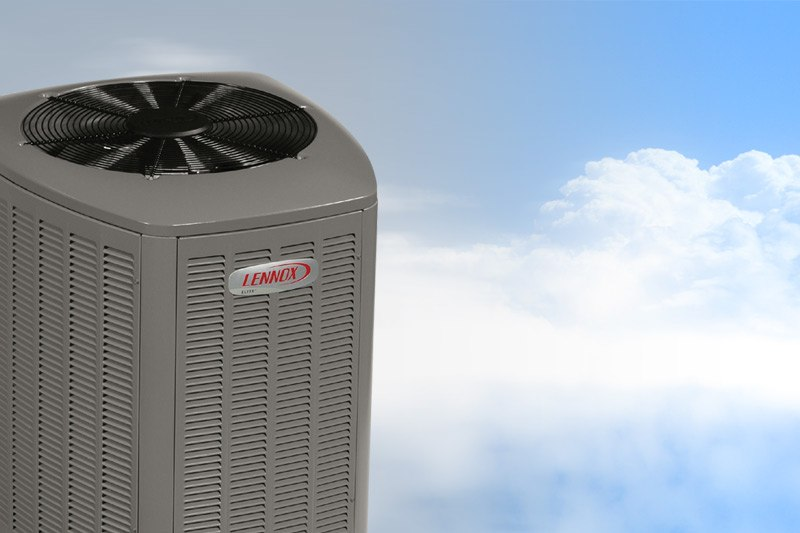 Heat Pump And Air Purification System