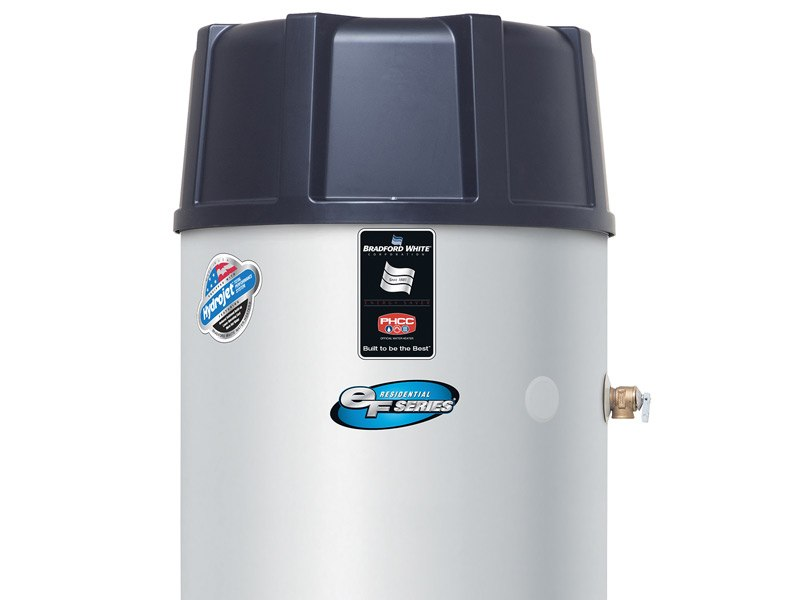 Hybrid Electric Heat Pump Water Heaters