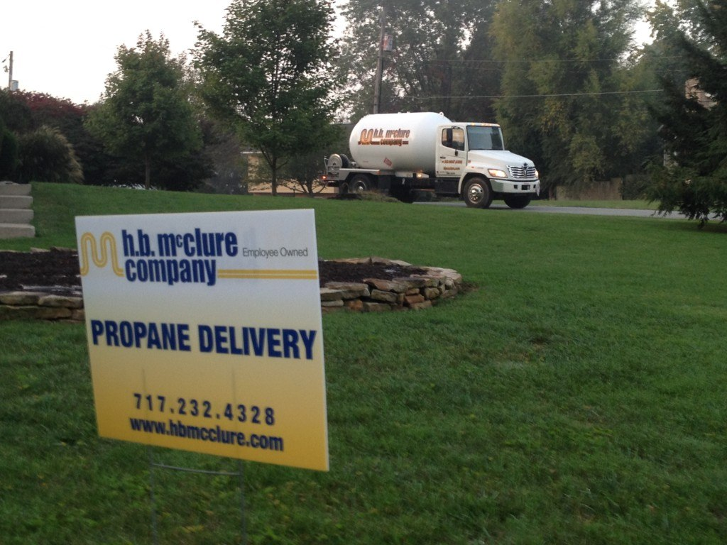 Residential Heating Services - Fuel Oil Delivery