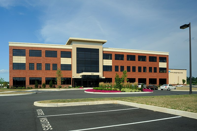Jay Group Office Warehouse – Lancaster, PA