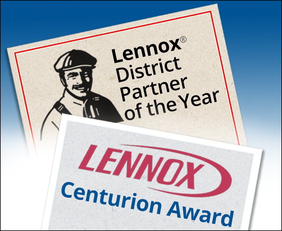 Lennox Partner Of The Year