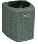 Amana, Lennox, and Trane Air Conditioners