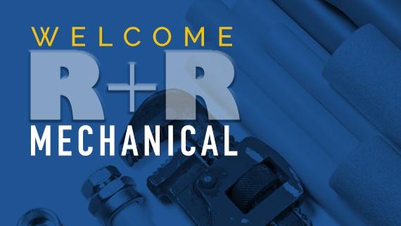 HB Global's IT Landes Division Acquires R + R Mechanical Associates