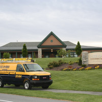 HVAC Service And Maintenance - Hershey Country Club