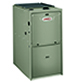 Amana, Lennox, and Trane Gas Furnaces