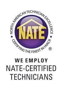 NATE-Certified Heating Contractors