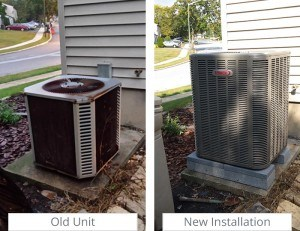 Outdoor-Unit-Replace-02-Before-After