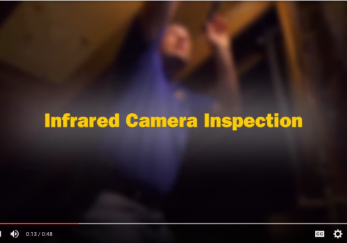 Infrared Camera Analysis