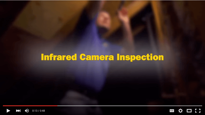 Infrared Camera Analysis