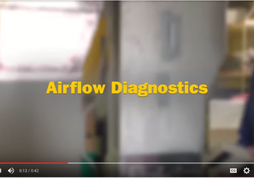 Airflow Diagnosis