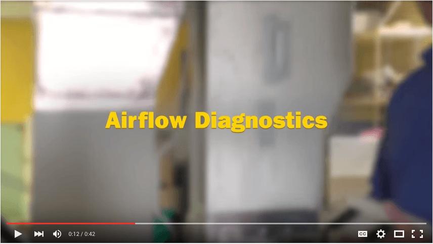 Airflow Diagnosis