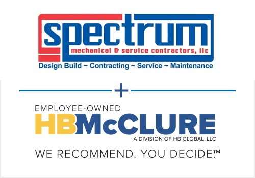 HB Global Acquires Arizona-based Spectrum Mechanical & Service Contractors