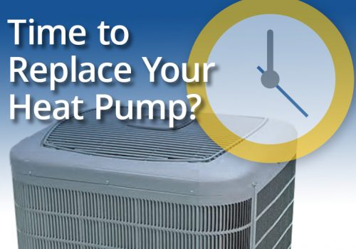 Is It Time To Replace Your Heat Pump?