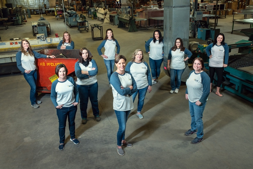 Women Are Changing the Face of the HVAC Industry