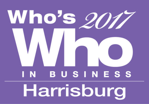 "HB McClure Named A Susquehanna Style ""Who's Who In Business"" Leader"