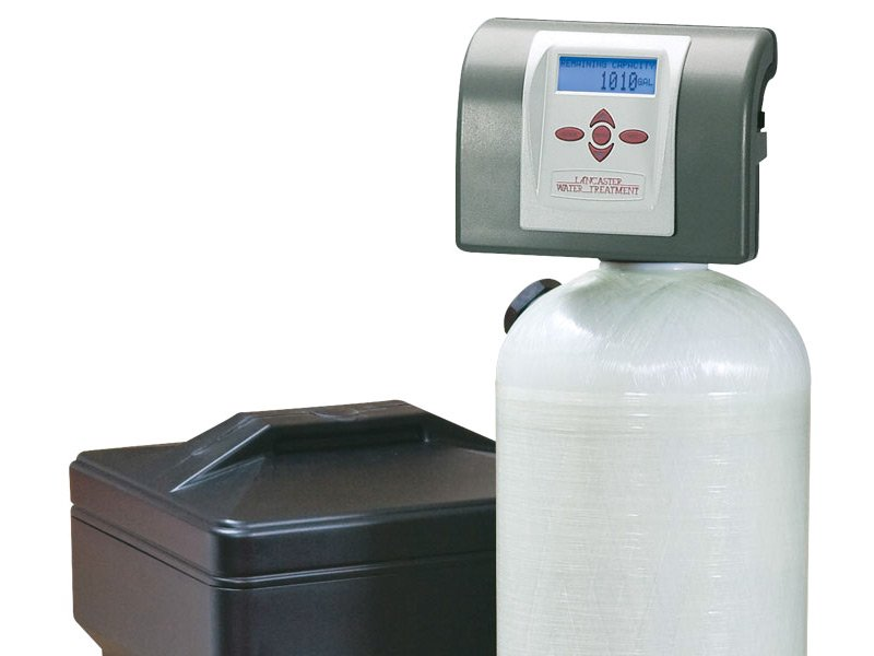 Water Softener Premium City Water