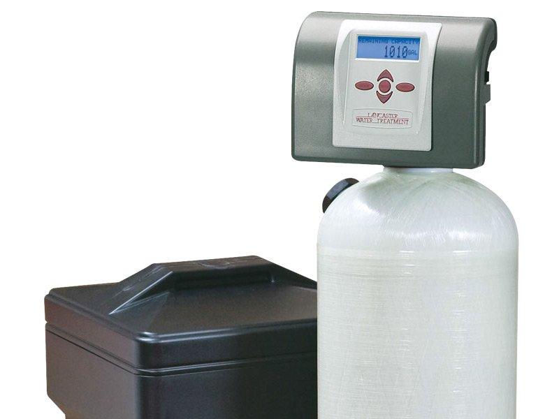 Water Softener Premium City Water