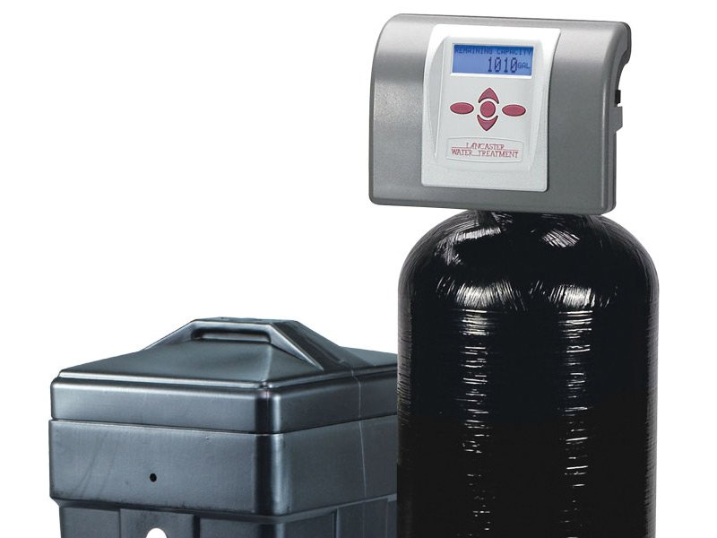 Water Softener Premium Well Water