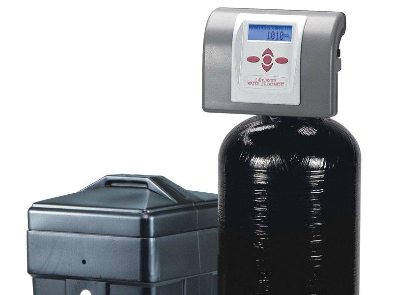 Water Softener Premium Well Water