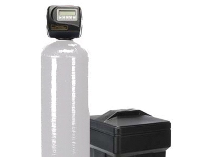 Water Softener Standard Well Water