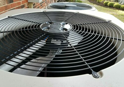 AC Efficiency In South Central PA