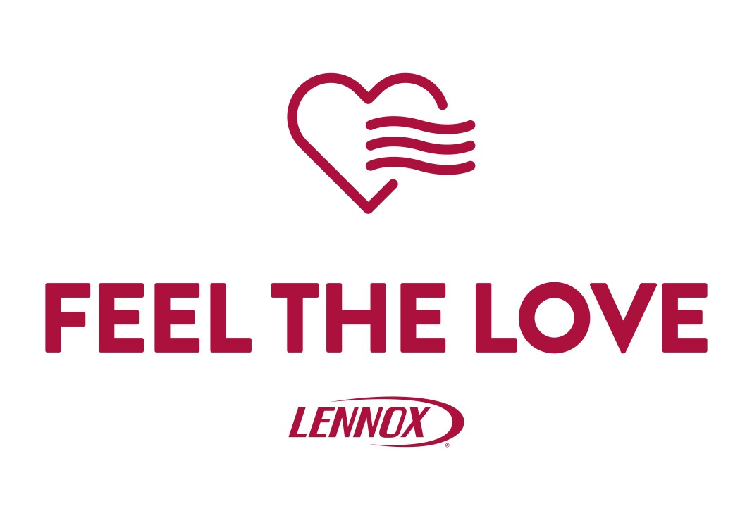 HB McClure Partners With Lennox For Feel The Love™ Program
