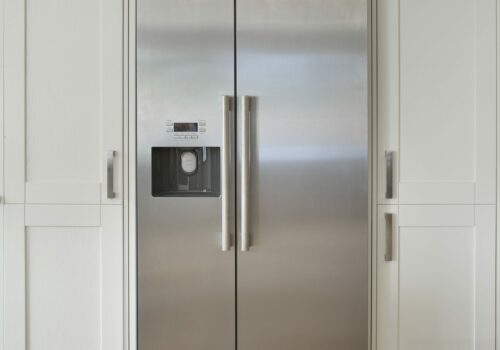 Refrigerator In Pennsylvania