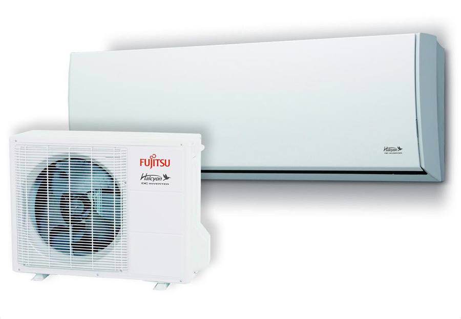 Residential Heating And Cooling Systems : Ductless mini splits for home heating and cooling hb mcclure