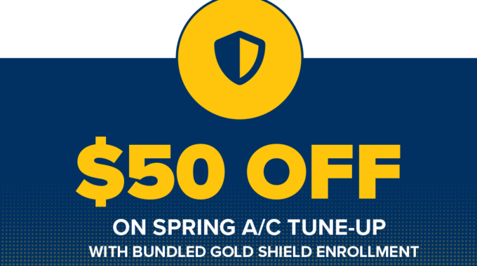 Save $50 On An A/C Tune-Up With HB Home Service Team