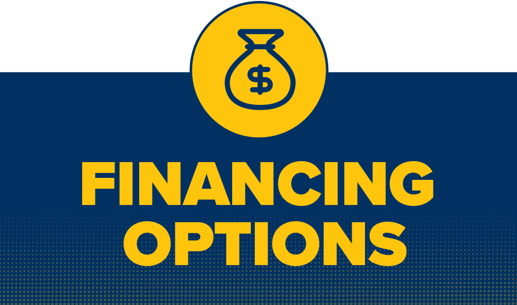 Maryland Customer Financing Options